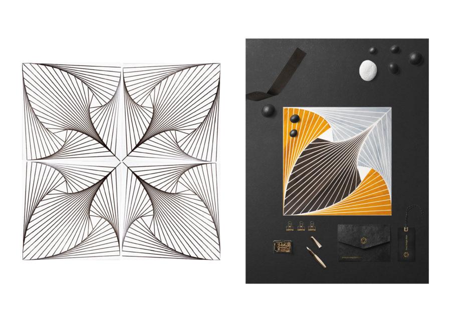 ceramicop tiles montaggio